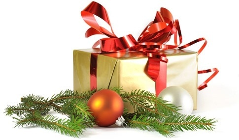A Christmas Gift Certificate