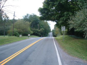 Biking in Lorain County