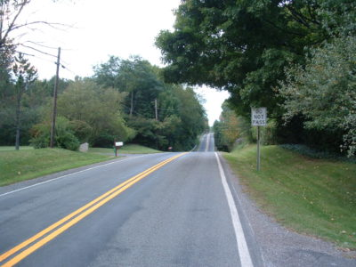 road-oberlin