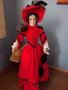 Little Women Doll - Jo