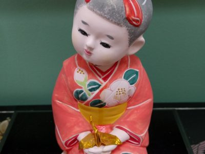 hakata-doll