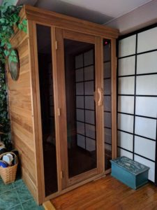 far-infrared-dry-heat-sauna