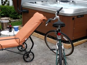 bike-and-hot-tub