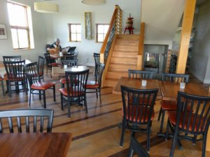 Vermilion Valley Winery Interior