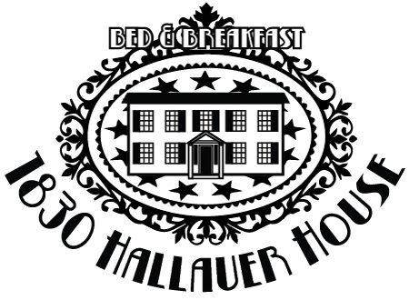Hallauer House B & B