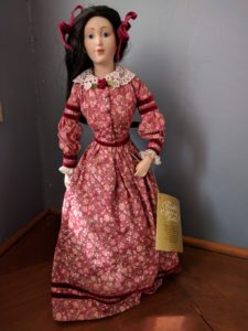 Little Women Doll - Beth