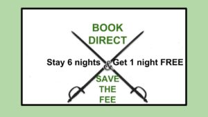 "alt=""book direct save the fee"""
