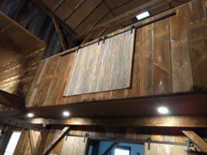 Loft in Henry's Barn