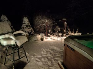 "<img src=""Hot tub in January snow"".jpg"" alt=""Hot tub in January snow"".jpg"">"