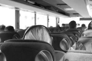 """alt:""""classic car bus ride"""""""